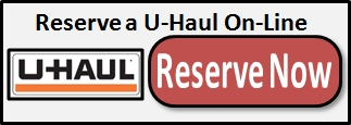 Reserve A U-Haul Truck and Trailer On-Line