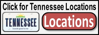 View our Tennessee Self Storage Locations